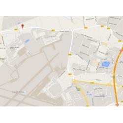 Vente Terrain Mérignac 4487 m²
