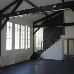 Location Bureau Paris 11ème 100 m²