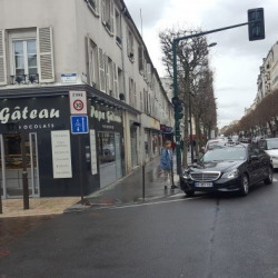 Location Local commercial Vincennes 14 m²