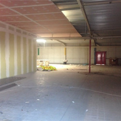 Location Local commercial Creysse 480 m²