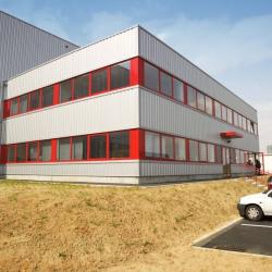 Location Entrepôt Nanteuil-le-Haudouin 10790 m²