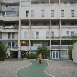 Location Bureau Nanterre 120 m²