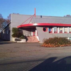 Location Local d'activités Illkirch-Graffenstaden 3100 m²