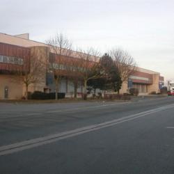Location Entrepôt Lieusaint 6115 m²