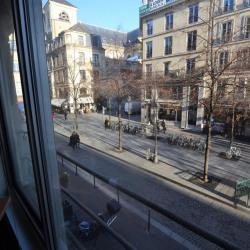 Location Bureau Paris 4ème 233 m²