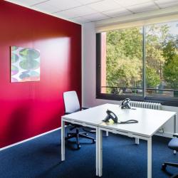 Location Bureau Fontainebleau 100 m²