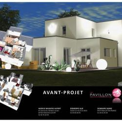 Terrain  de 350 m²  Coupvray  (77000)