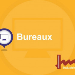 Location Bureau Le Haillan 120 m²