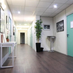 Location Bureau Gennevilliers 18 m²