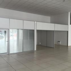 Location Local d'activités Le Havre 550 m²