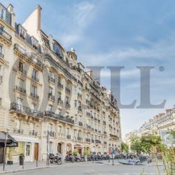 Vente Bureau Paris 17ème 165 m²