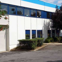 Location Local d'activités Aulnay-sous-Bois 2901 m²