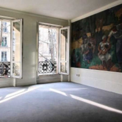 Location Bureau Paris 8ème 255 m²