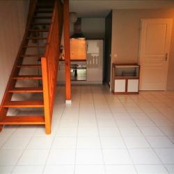 Appartement type 3 duplex