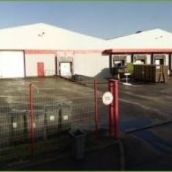 Vente Entrepôt La Chapelle-d'Armentières 8000 m²