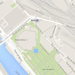 Location Local commercial Paris 12ème 50 m²