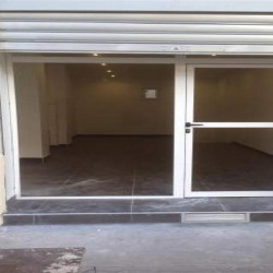 Location Local commercial Aubervilliers 55 m²