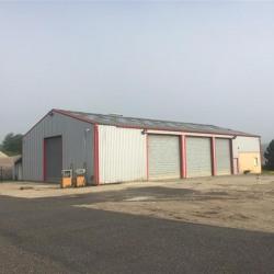 Location Entrepôt Quincampoix 450 m²