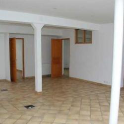 Location Bureau Clamart 115 m²