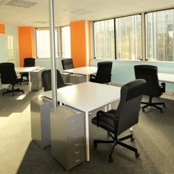 Location Bureau Courbevoie 150 m²