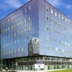 Location Bureau Cergy 2402 m²
