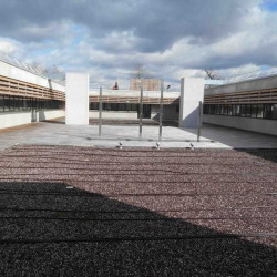Location Bureau Mérignac 2976 m²