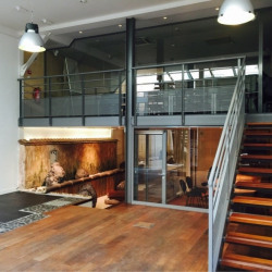 Location Bureau Paris 14ème 40 m²