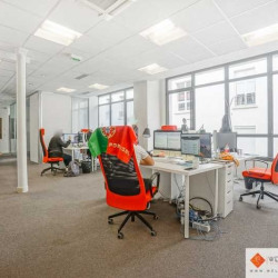 Location Bureau Paris 10ème 164 m²