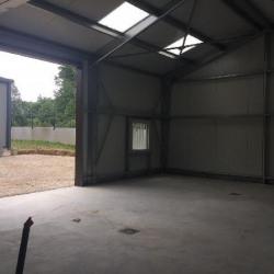 Location Local d'activités Jouy-en-Josas 96 m²