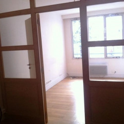 Location Bureau Paris 8ème 97 m²