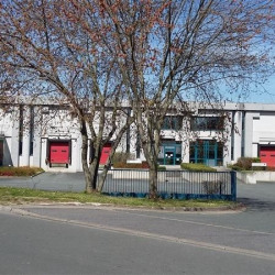 Vente Local d'activités Créteil 6287 m²