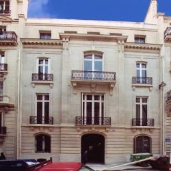 Location Bureau Paris 8ème 72 m²