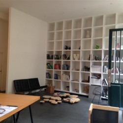 Location Bureau Paris 17ème 66 m²