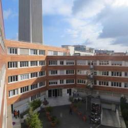 Location Bureau Saint-Denis 1337 m²