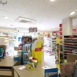Location Local commercial Marseille 13ème 68 m²