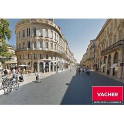 Cession de bail Local commercial Bordeaux 27 m²