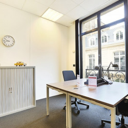 Location Bureau Paris 16ème 10 m²