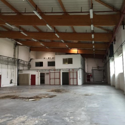 Vente Entrepôt Savigny-le-Temple 1440 m²