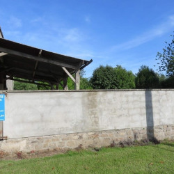 Vente Terrain Sains 430 m²