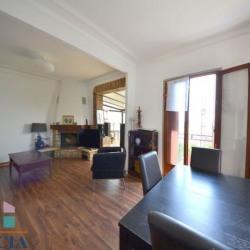 Maison familiale 153 m² avec jardin