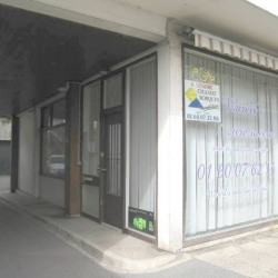 Vente Local commercial Thorigny-sur-Marne 34 m²
