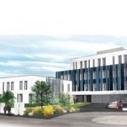 Location Bureau Nantes 2615 m²
