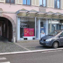 Location Local commercial Mutzig 122 m²