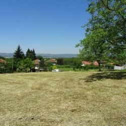 Vente Terrain Saint-Étienne-de-Saint-Geoirs 853 m²