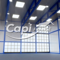 Location Local commercial Mérignac 234 m²