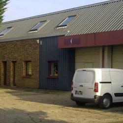 Location Local d'activités Évry 1384 m²
