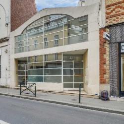 Location Bureau Puteaux 420 m²