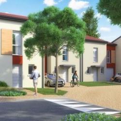 Maison  4 pièces + Terrain  133 m² Lucenay