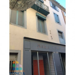 Location Local commercial Carcassonne 197 m²