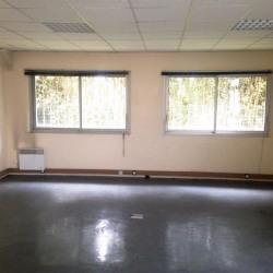 Location Bureau Vannes 140 m²